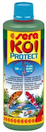 Sera koi protect 500ml