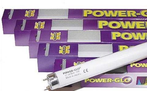 Hagen Zářivka Power Glo 15W/45cm