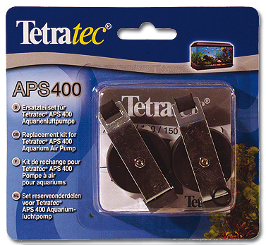 Náhradní sada ke kompresoru TETRA APS 400
