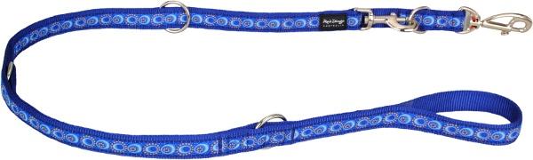 Vodítko RD přepínací - Cosmos Blue