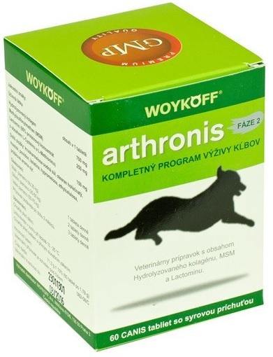 Arthronis fáze 2 60 tablet