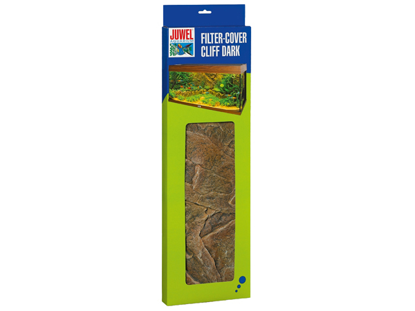 Kryt filtru JUWEL Cliff Dark 55,5x18,6x1cm