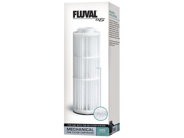 Náplň molitan FLUVAL G6