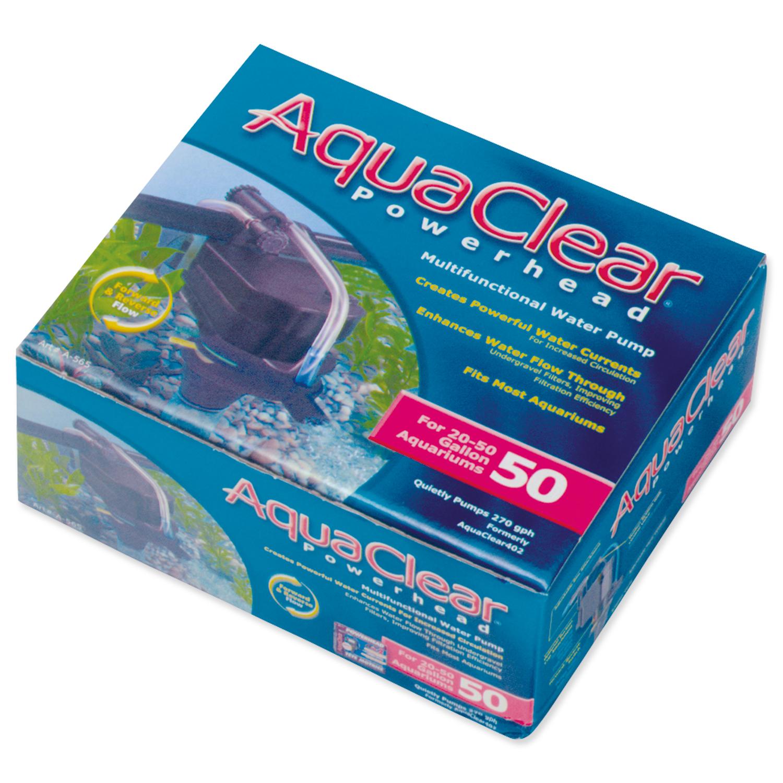 Čerpadlo AQUA CLEAR Powerhead 50