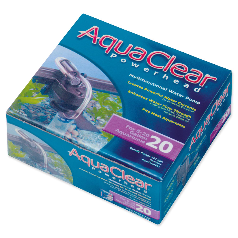 Čerpadlo AQUA CLEAR Powerhead 20