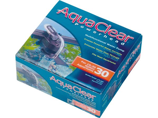 Čerpadlo AQUA CLEAR Powerhead 30
