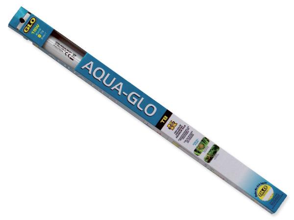 Zářivka Aqua GLO fialová T8 - 45cm - 15W