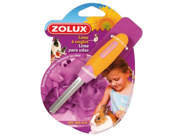 Pilník ZOLUX na drápky